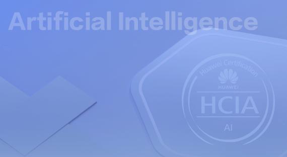 HUAWEI CLOUD Enterprise Intelligence Application Platform