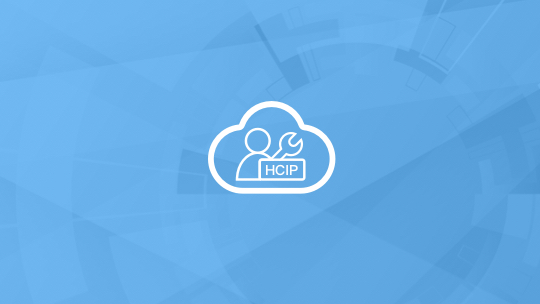 HUAWEI CLOUD Cloud Migration Solution